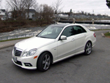 2011 Mercedes-Benz E350 BlueTEC Review: Video Car Review Test Drive