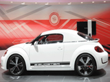 Two Volkswagen World Debuts | North American International Auto Show 2012