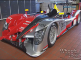 The Making Of The Audi R15 Plus - Official Video