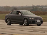 2010 Audi S4 Review: Video Car Review Test Drive