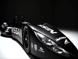 Nissan Backs Ground-Breaking DeltaWing Project For Le Mans