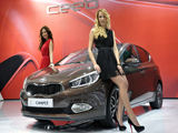 Geneva 2012: The Second-Edition Kia Cee'd