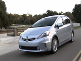Toyota Prius V Road Test: 2012 Video Car Review