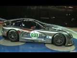 SRT Viper GTS-R Wind Tunnel | Dodge