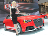 New York Auto Show 2012: The Volkswagen Group