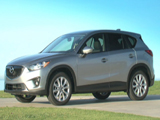 2013 Mazda CX-5 Road Test: 2012 Video Car Review