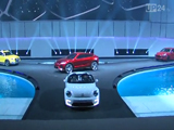 Auto China 2012: The Volkswagen Group Reveal Night