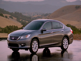 2013 Honda Accord Styling Overview