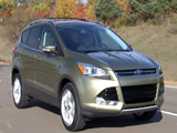 2013 Ford Escape Road Test: Video Car Review