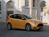 2013 Ford Focus ST Road Test: Video Car Review