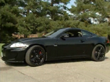 Jaguar XKR Test Drive: 2011 Video Car Review