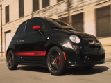 2013 Fiat 500 Abarth Road Test: Video Care Review