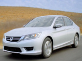 Honda Accord Sport Road Test: 2013 Video Car Review