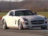 Mercedes-Benz SLS AMG Test Drive: 2011 Video Car Review