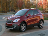 2013 Buick Encore Review: Video Car Review Test Drive