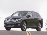 2013 Toyota Venza Video Car Review