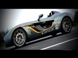 Aston Martin CC100 Speedster Concept Video