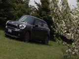 2013 Mini Cooper S Paceman All4 Video Car Review