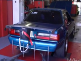 Rebel Racing On The Dyno: Ford Video