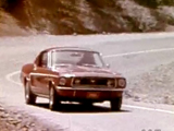 Ford Shelby Mustang GT Historic Video