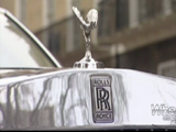 Rolls-Royce: The Spirit Of Ecstasy Drive