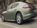 Porsche Panamera S Hybrid: The Most Economical Porsche Of All Time