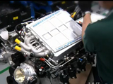 Corvette Engine Build Experience -- Experience the LS9 Build  | GM