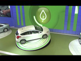 Ford's Electric Vehicle Press Conference: 2011 Shanghai Auto Show