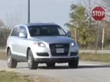 Audi Q7 Test Drive: 2007 Video Car Review