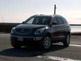 2011 Buick Enclave Review: Video Car Review General Motors Test Drives