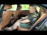 BMW 750li Test Drive: 2007 Video Car Review