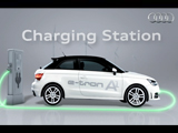 Audi Balanced Mobility: The Route To CO2-Neutral Mobility