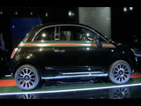 Gucci and FIAT to Unveil Fiat 500 by Gucci During the New York Fashion Week
