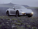 Porsche to Premiere new Porsche 911 Carrera at the 2011 Frankfurt Motor Show