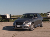 Suzuki Kizashi Sport Video Car Review: 2011 Reim Time