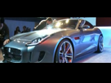 Jaguar C-X16 Concept Car Reveal Highlights at the Frankfurt Motor Show