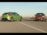 2012 Hyundai Veloster Video Car Review: Reim Time