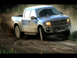 The 2012 Ford F-150 SVT Raptor Expands Off-Road Prowess