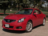 2012 Nissan Altima Coupe Video Car Review | Reim Time
