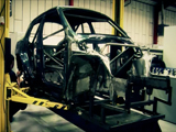 Nissan Juke-R Video #3 | The Build Begins