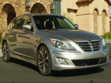Hyundai Genesis R-Spec Video Car Review | Reim Time 2011