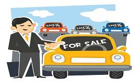 5 Ways To Outsmart A Crooked Car Salesman