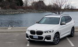 BMW X3 M40i: Practical performance for the everyday enthusiast