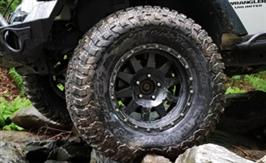 BFGoodrich Mud-Terrain T/A KM3: The Ultimate in Off Road Rubber?
