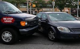 What Should You Do After a Minor Car Collision?