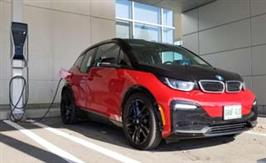 2018 BMW i3s: Eco Friendly Fun