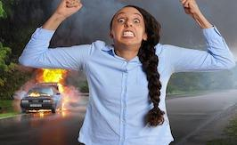 3 Tricks for Reducing Driving Test Stress