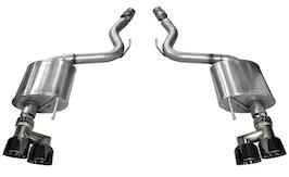 Performance Exhaust Vs. Straight Pipe
