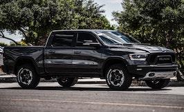 Is A Pickup Truck A Better Vehicle Than A Car?