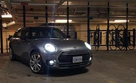 2019 MINI Clubman: Mighty Mover